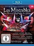 Les Miserables - 25th Anniversary Concert [Edizione: Germania]