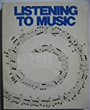 Listening to Music, Arthur Daniels and Lavern Wagner, 0030133610