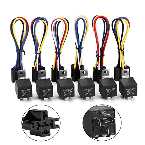 Bestselling Starter Relays