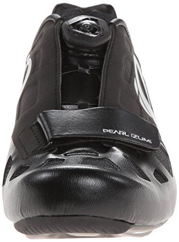 PI Shoes ELITE Road IV Black/Black 40.0