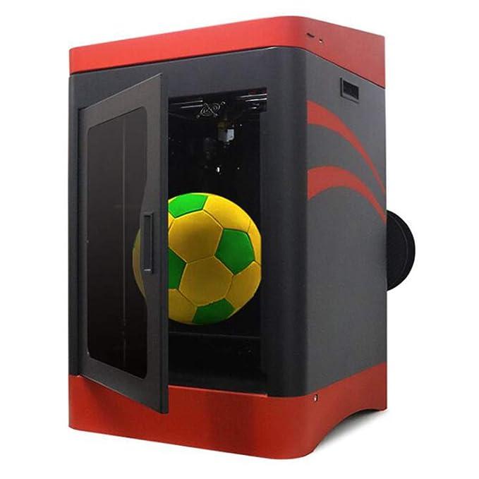 Impresora 3D Impresión de color simple o doble Tamaño de impresión ...