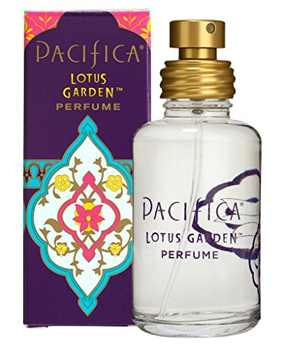 Pacifica Spray Perfume Lotus Garden for sale  Delivered anywhere in USA