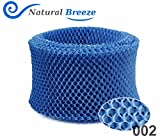 reusable humidifier wick - Humidifier Wick Filter Extra Long-Life Replaces Holmes WF2 Kaz ReliOn HW500 HAC-504 HCM350 =REUSABLE=