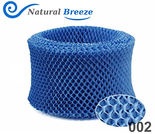 Humidifier Wick Filter Extra Long-Life Replaces Holmes WF2 Kaz ReliOn HW500 HAC-504 HCM350 =REUSABLE= 504 Humidifier