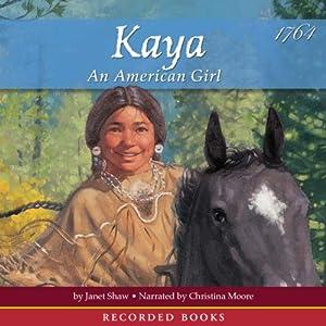 Kaya Audiobook