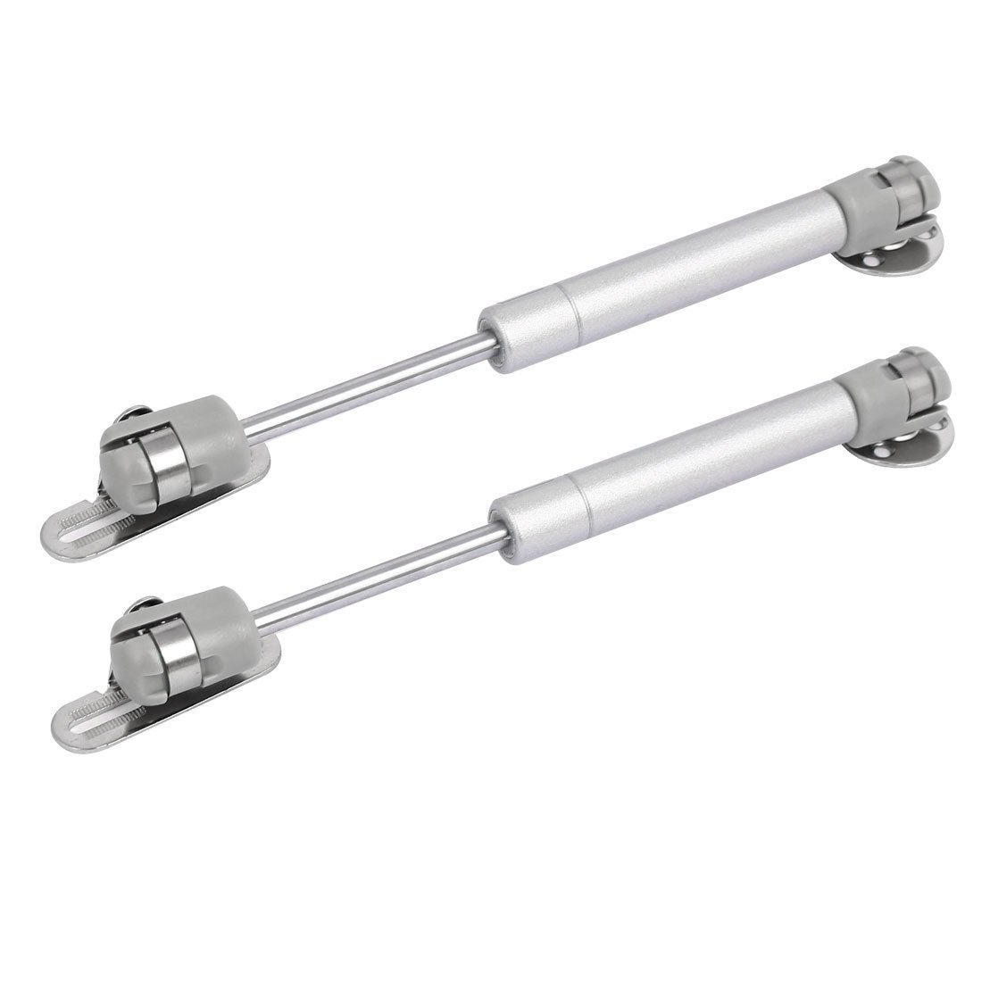 uxcell Kitchen Cabinet Lift Pneumatic Support Hydraulic Gas Spring 100N Force 2pcs