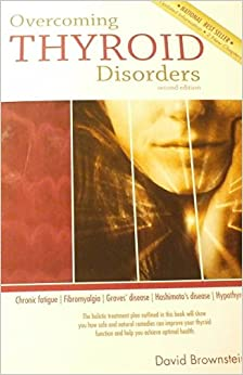 Overcoming thyroid disorders 2nd edition md downstein overcoming thyroid disorders 2nd edition fandeluxe Gallery