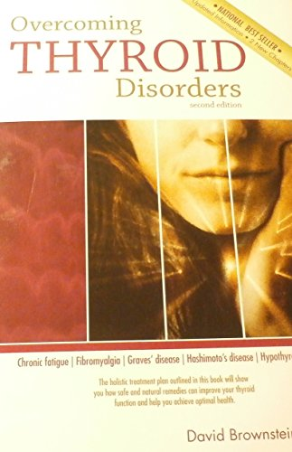 Overcoming Thyroid Disorders 2nd - Factory Maui Outlets