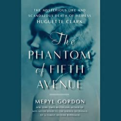 The Phantom of Fifth Avenue