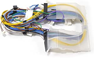Whirlpool W10434526 Dishwasher Wire Harness Genuine Original Equipment Manufacturer (OEM) Part