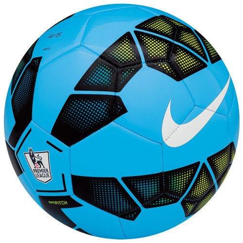 Hueco futuro Generacion  NIKE T90 Total 90 LEAGUE EPL Soccer Ball- Buy Online in Lebanon at  Desertcart