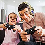 BENGOO Stereo Gaming Headset for PS4, PC, Xbox