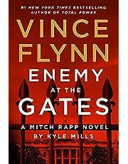 Enemy at the Gates (Volume 20)