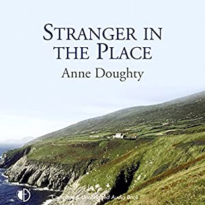 Stranger in the Place Audiobook