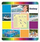 Bestway Underwater Adhesive Pool Repair Kit