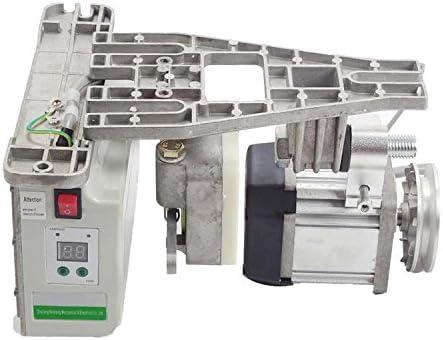 mabelstar 500 W KS003 AC Motor para máquina de coser Industrial ...