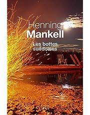 Les bottes suédoises (Cadre vert) (French Edition)