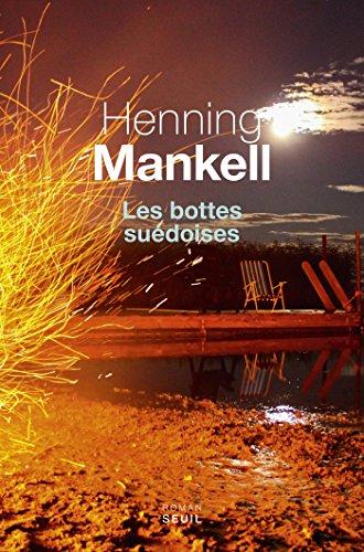Les Bottes Suédoises CADRE VERT French Edition