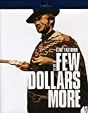 For a Few Dollars More Blu-ray