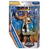 WWE Wrestlemania 33 Elite Series Action Figure - Shawn Michaels W/ Winged Eagle Championship Belt