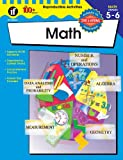 Math, School Specialty Publishing, 0742417220