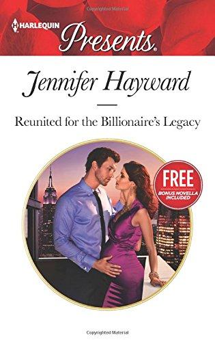 Reunited for the Billionaire's Legacy: Christmas at the Castello (bonus novella) (The Tenacious Tycoons)