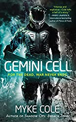 Gemini Cell (Shadow Ops series)