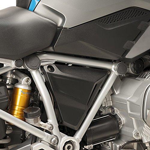 Tapas de Pl/ástico para BMW R 1200 R//RS 15-18 negro Puig