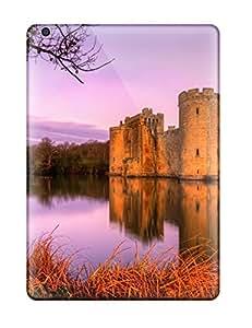 Brenda Baldwin Burton's Shop Best For Ipad Air Tpu Phone Case Cover(bodiam Castle)