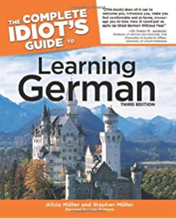 Amazon berliner platz 1 german edition 9783468478314 the complete idiots guide to learning german third edition fandeluxe Images
