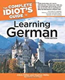 The Complete Idiot's Guide to Learning German, Alicia Muller and Stephan Muller, 1592571867