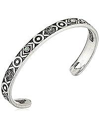 Alex and ANI Path of Life Cuff Bangle Bracelet