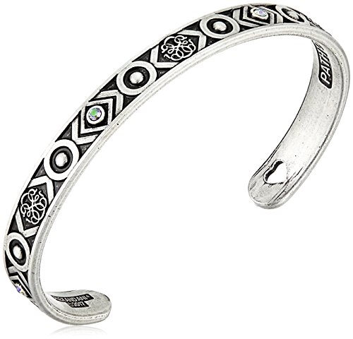 Alex and Ani Path of Life Cuff Rafaelian Silver Bangle Bracelet
