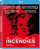 Incendies [Blu-ray] (Version française)