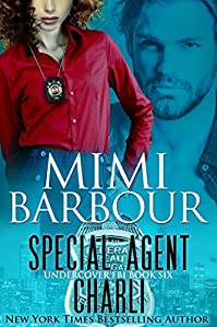 Special Agent Charli by Mimi Barbour ebook deal