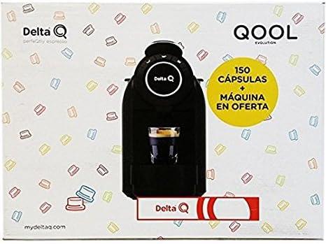 DELTA Q 5609060099280 Home Unisex Adulto, Compuesto: Amazon.es: Hogar