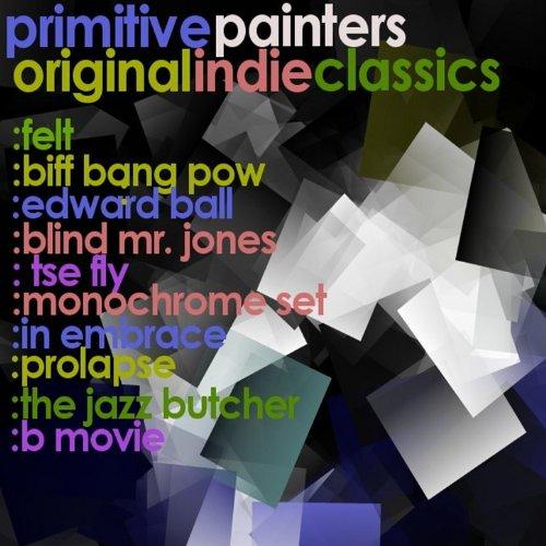 Primitive Painters (Primitive Painters)
