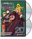 Naruto Shippuden Uncut Set 20