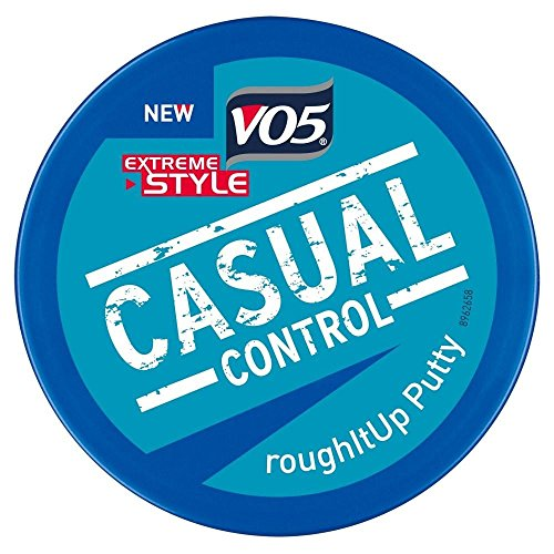 VO5 Extreme Style Casual Control Rough It Up Putty (150ml)