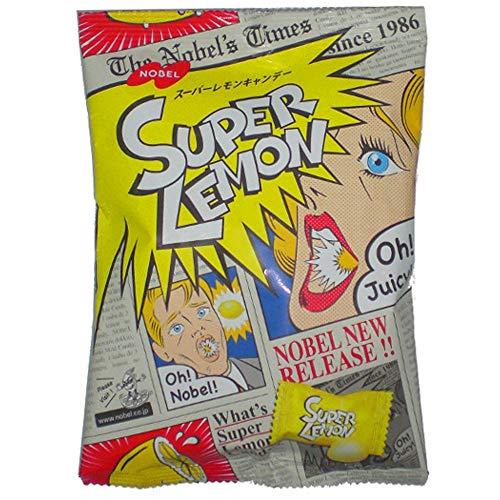 Nobel Super Lemon Candy, 3.09 ()