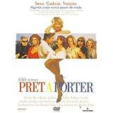 Prêt-a-Porter *** Europe Zone ***