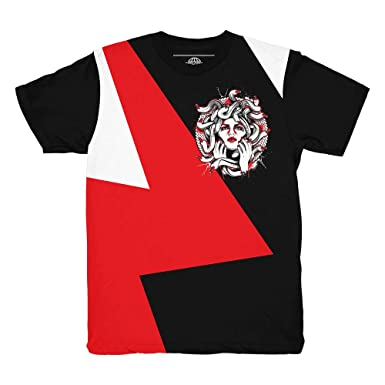 finest selection 1df2d e1557 Infrared 6 No Bull Shirt to Match Jordan 6 Infrared Sneakers (Small)