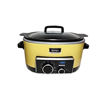 Ninja 4 In 1 Cooking System 6 Qt Certified Refurbished