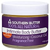 Green Goo Southern Butter 100% All-Natural Body Butter, Fragrance Free, Jar