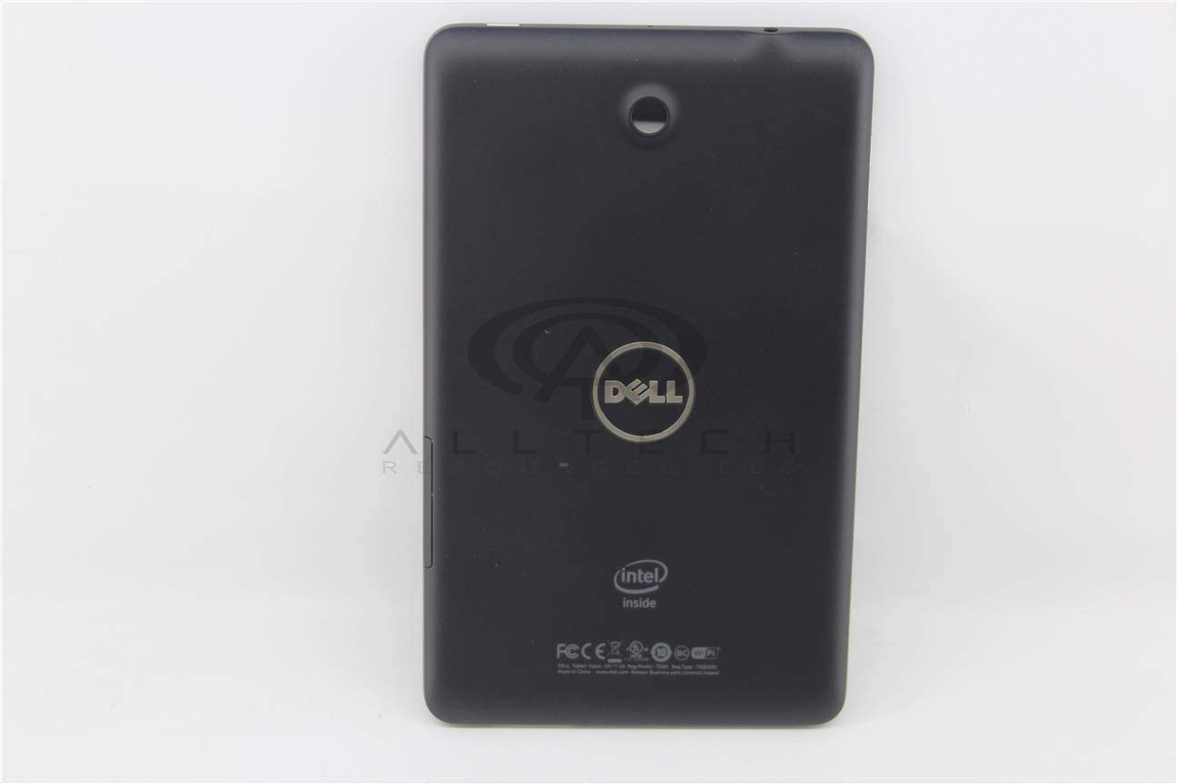 YXY4F - Dell Venue 8 Pro (5830) Tablet Bottom Base Back Cover Assembly - YXY4F