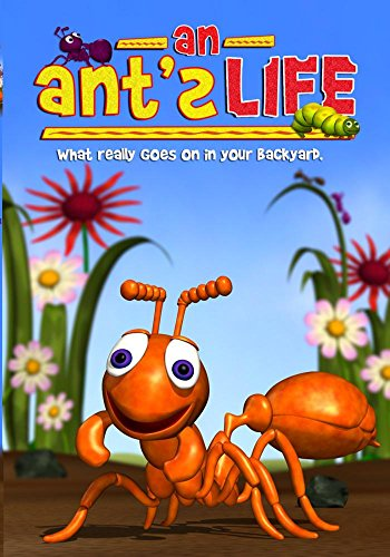 An Ant's Life - Digitally - Ants Life