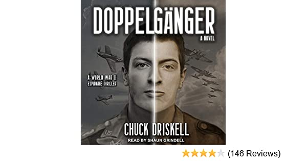Amazon Doppelgnger A World War Ii Espionage Thriller Audible