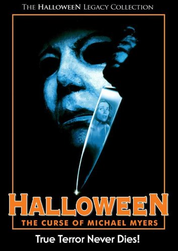(Halloween 6: The Curse of Michael Myers Poster Movie B 11x17 Donald Pleasence Mitchell)
