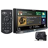 Pioneer AVH-4201NEX Double-DIN Multimedia DVD Car Stereo with 7' WVGA Touchscreen Display with Android Auto/Apple Carplay/Backup Camera