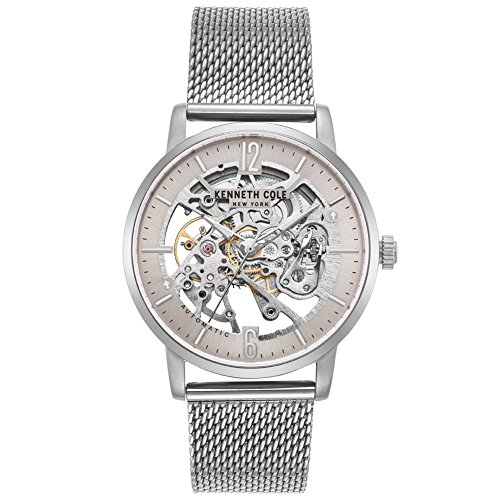 Kenneth Cole New York Automatic Watch (Model: KC50054006)